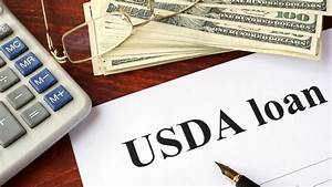 Mortgage Loan Calulator Usda Loans Guide To Down Payment And Closing Costs