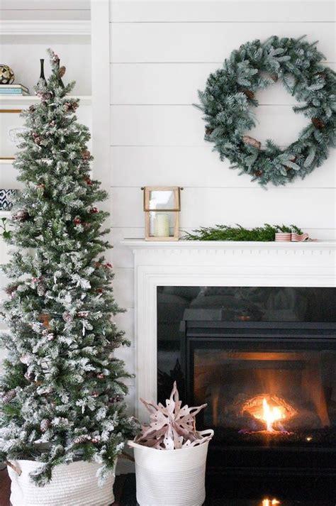 effortless christmas decorating ideas blogs
