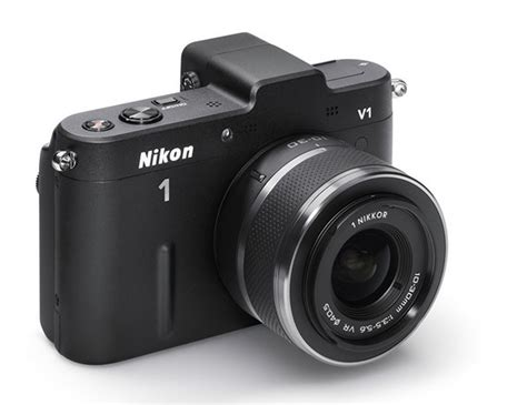 Nikon V1 by Deal On Nikon 1 V1 With 10 30mm Zoom The