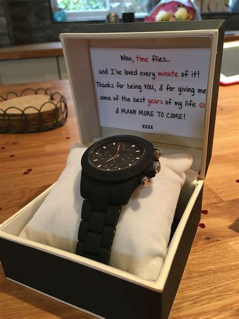 diy romantic gifts  boyfriend  follow  year