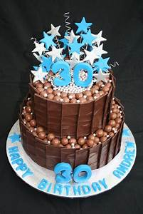 17 best ideas about 30th Birthday Cakes on Pinterest ...