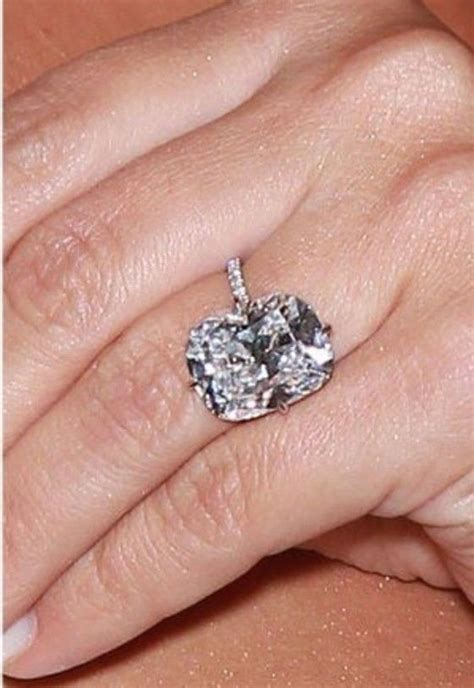Page not found | Celebrity engagement rings, White ...