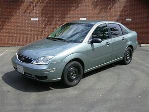 Ford Focus 2006 : kovacs76 2006 ford focus specs photos modification info ~ Melissatoandfro.com Idées de Décoration
