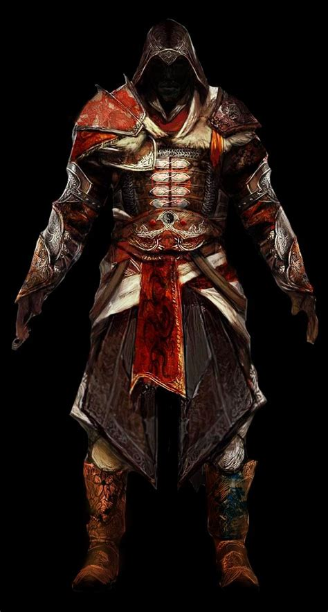 acr oriental armor  britolitos assassins creed