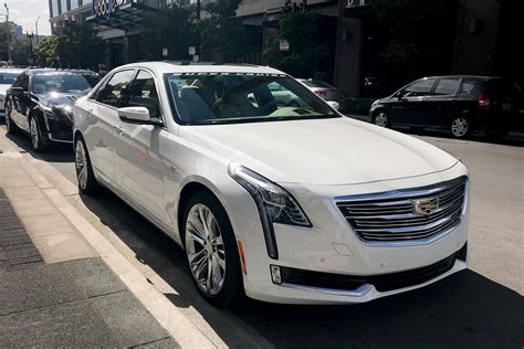 Look, Ma, No Hands! Cadillac's Hands-free Super Cruise