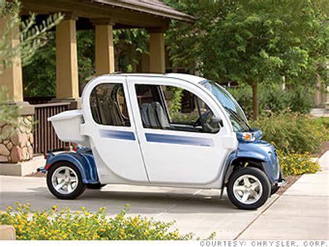 Gem Electric Car by 5 Electric Cars You Can Buy Now Gem Car 2 Cnnmoney