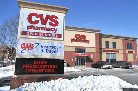 Cvs To Stop Selling Tobacco
