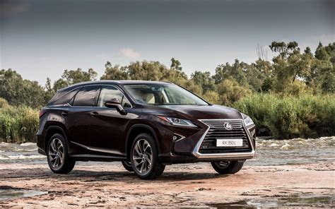 Lexus Rx 4k Wallpapers by Wallpapers Lexus Rx350l 4k Offroad 2018 Cars
