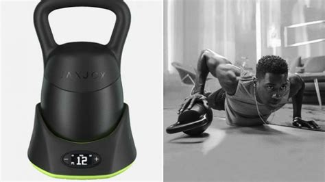 kettlebell weight smart change button press its menstuff lovers changes game