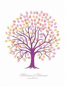 Arbre A Empreinte : 25 best ideas about arbre a empreinte on pinterest arbre empreinte mariage livres des ~ Preciouscoupons.com Idées de Décoration