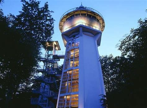 Water Tower Transformations That You Have To See To