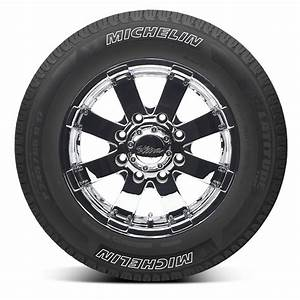 new p265 70r17 michelin latitude tour tire 113 t 1 ebay With michelin raised white letter truck tires