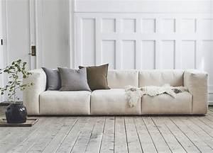 Hay Mags Soft : mags soft sofa by hay for cult est living design directory ~ Orissabook.com Haus und Dekorationen
