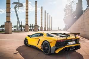Lamborghini V12 Race Engine