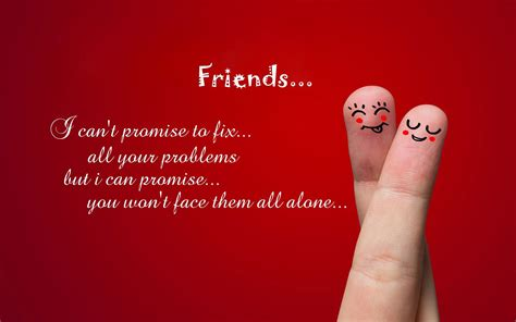 cute friendship quotes  images friendship wallpapers chobirdokan