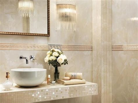 modern bathroom tile design wall tile designs for modern life and style