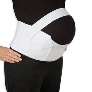 maternity belt sports supports mobility healthcare