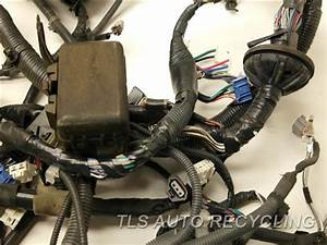 2013 Toyota Highlander Engine Wire Harness