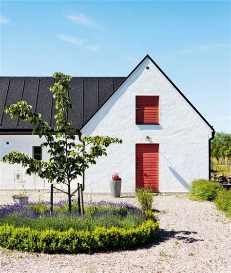 scandinavian farmhouse vintage scandinavian house with shabby chic digsdigs