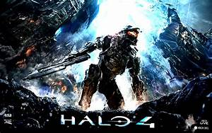 Halo 4 Enhanced Full HD Wallpaper and Background Image ...
