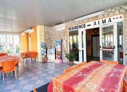 Appartamenti Alma Riccione by Residence Alma A Bellariva Per Vacanze Vicino Rimini