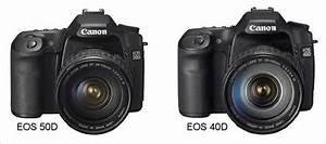 Canon Eos D50