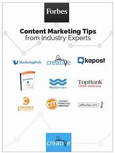 Forbes Rounds Up Experts For Actionable Content Marketing