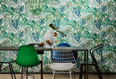 jungle jive wallpaper collections hookedonwalls