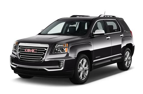 GMC Car : Research Terrain Prices & Specs