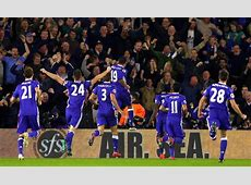 Southampton 0 Chelsea 2 live as it happened Diego Costa