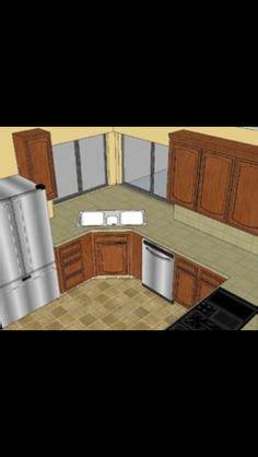 dimensions   corner sink base cabinet kitchen remodel pinterest corner sink base