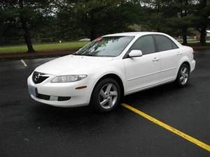 Purchase Used 2004 Mazda Mazda6 I 5 Speed Manual 4