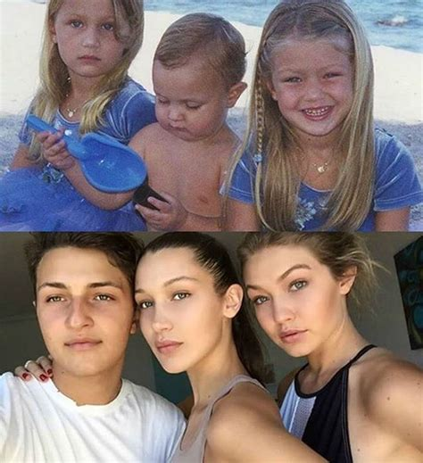 Pin by Eli Krumova on 'Queen Gigi Hadid (With images ...