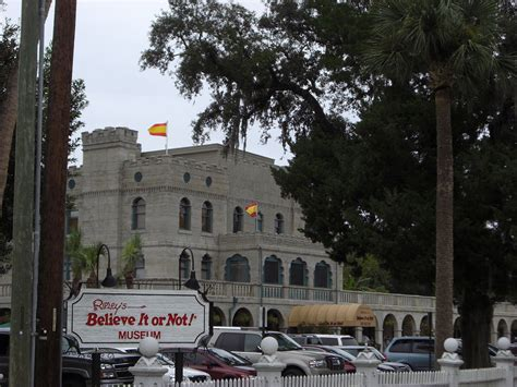 File:Ripley's Believe It or Not! Museum St. Augustine ...