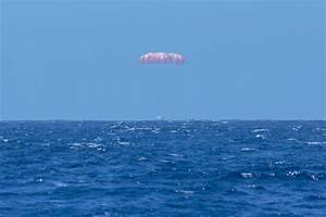 Splashdown! SpaceX's Dragon Returns to Earth from Space ...