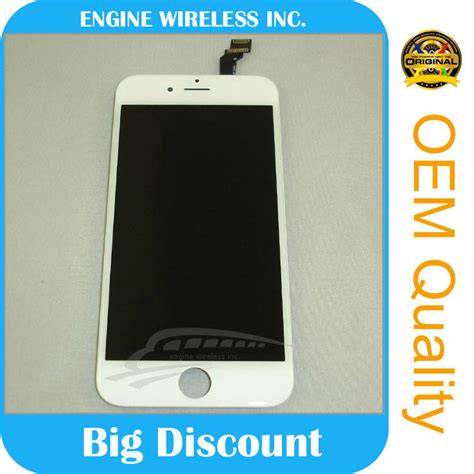 iphone 6 plus warranty 6 months warranty for iphone 6 plus lcd with touch screen