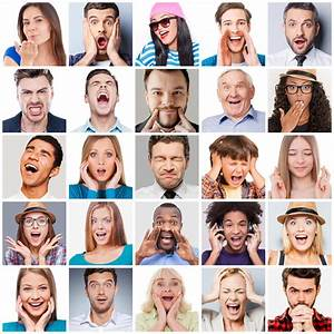 Scientists identify 27 different human emotions • Earth.com