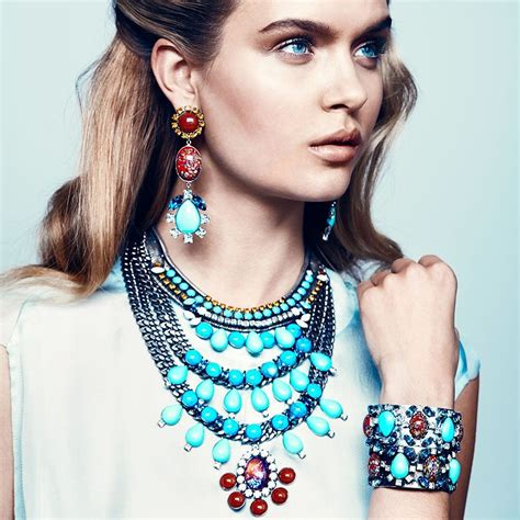 Style Watch: Turquoise jewelry trend - Fab Fashion Fix
