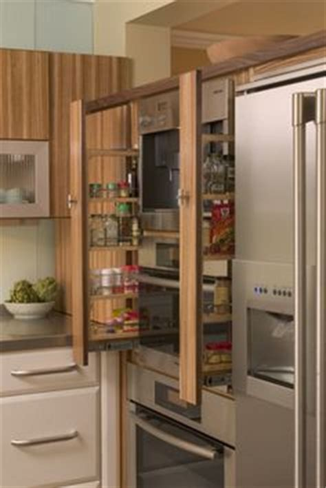 Narrow Pull Out Spice Rack by 1000 Images About Spice Cupboard Ideas On