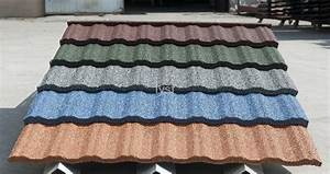 stone coated steel roofing tile-traditional tile - zj03