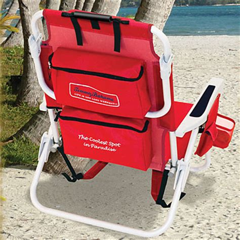 Bahama Chairs With Cooler by Bahama Backpack Cooler Chair Summer Style