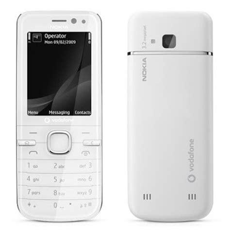 Harga Merk Nokia nokia 6730 classic gambar spesifikasi harga handphone hp