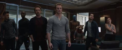 Avengers Endgame How Test Screenings Helped The Russo