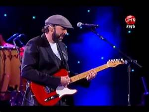 JUAN LUIS GUERRA SON SALMO 103 - YouTube