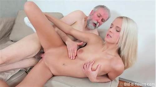 Shorthair Teenage With Old Boy #Charming #Teen #Rides #Old #Guy