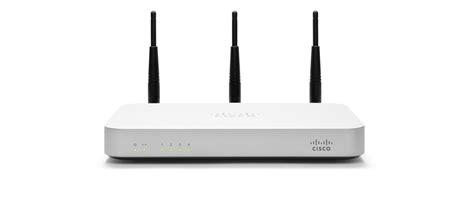 Cisco Meraki Cloud Managed Products