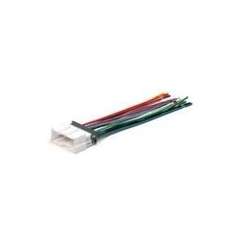 Amazon Stereo Wire Harness Kia Spectra