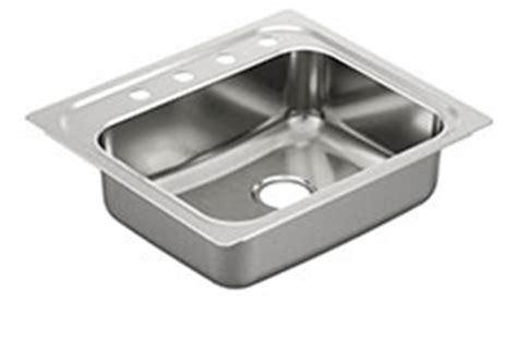 moen apron front sink kitchen sinks moen