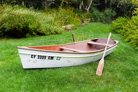 Old Row Boat Oars For Sale by Pretty Vintage Table Row Boat