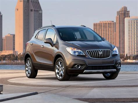 Buick Encore 2012 Price by 2016 Buick Encore Colors Changes Engine Interior Price